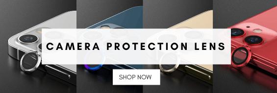 Camera Lens Protection Glass