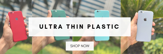 Mirror Finish Case For iPhone