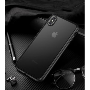 Black Case With Black Key - Premium PolyChromatic Shockproof Case
