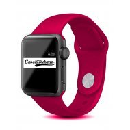 Rich Rogue iWatch Silicone Strap Compatible with Watch Series Se/6/5/4/3/2/1