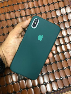 Turquoise Ocean Iphone Soft Case