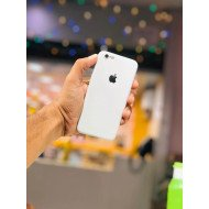 Stone White iPhone Ultra Thin Case
