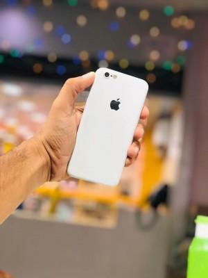 Stone White iPhone Ultra Thin Case