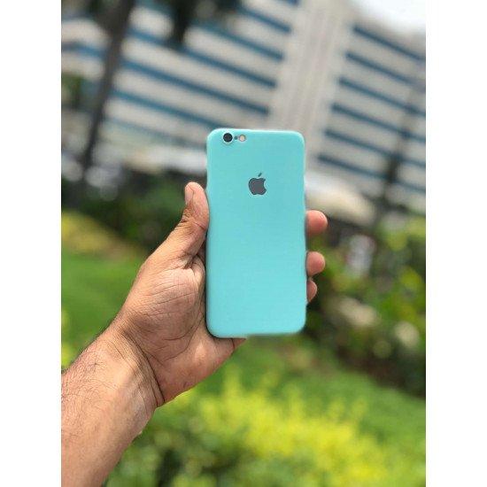 Daring Maldives iPhone Ultra Thin Case