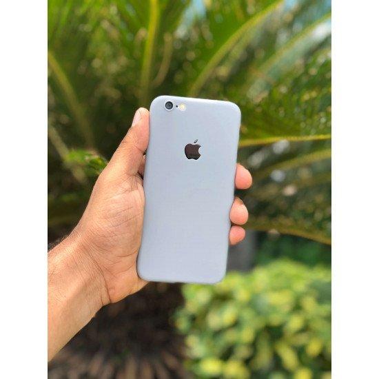 Violet Viel iPhone Ultra Thin Case