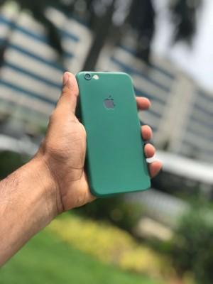 Royal Garden iPhone Ultra Thin Case