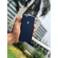 Phantom Blue iPhone Ultra Thin Case