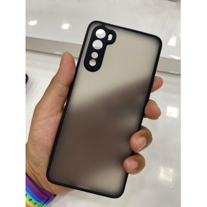 One Plus Nord Shockproof Case Cover Black